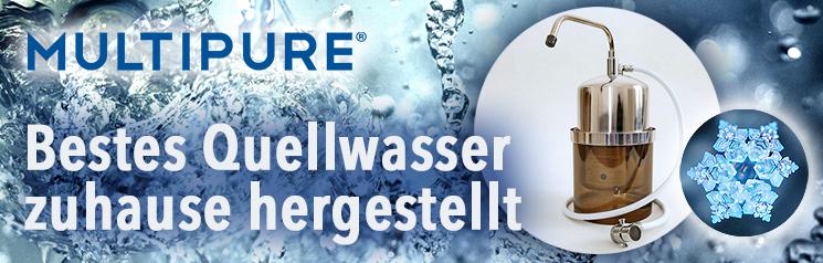 Wasserfilter de