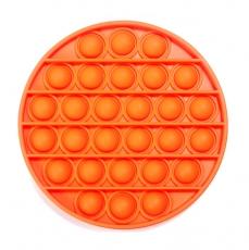Popit Scheibe orange