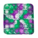 Popit Quadrat violett-grün