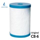 Ersatzfilter Multipure CB-6
