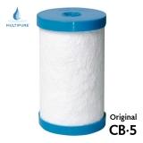 Ersatzfilter Multipure CB-5