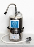 Trinkwasserfilter Multipure MP-400 ssct (Auftisch)