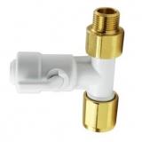 Trinkwasserfilter Multipure MP-400 sb (Untertisch)