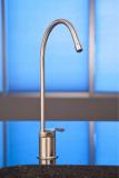 Multipure-Wasserhahn verchromt