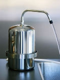 Trinkwasserfilter Multipure MP-750 ssct (Auftisch)