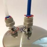 Trinkwasserfilter Multipure MP-750 sb (Untertisch)