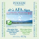 io's Afa-Algen | 250 Presslinge à 0,25 g (62,5 g)