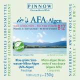 io's Afa-Algen | 1000 Presslinge à 0,25 g (250 g)