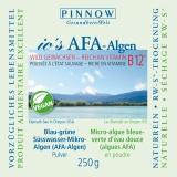 io's Afa-Algen | 250 g Pulver