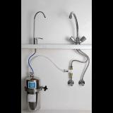 Trinkwasserfilter Multipure MP-1400 sb (Untertisch)
